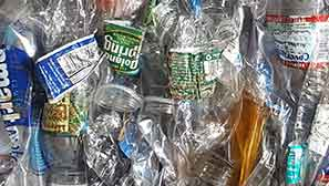Bottles and Cans Recycling